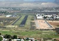 Cottonwood Airport