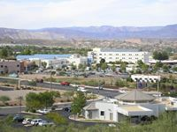 Verde Valley Medical Center